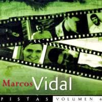 Marcos Vidal-Pistas-Vol 4-