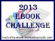 Yeah, Ebooks! Committed to 75! Woo-hoo!