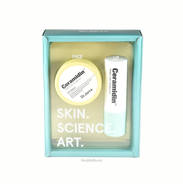 holiday gift guide 2015 dr. jart+ ceramidin duo