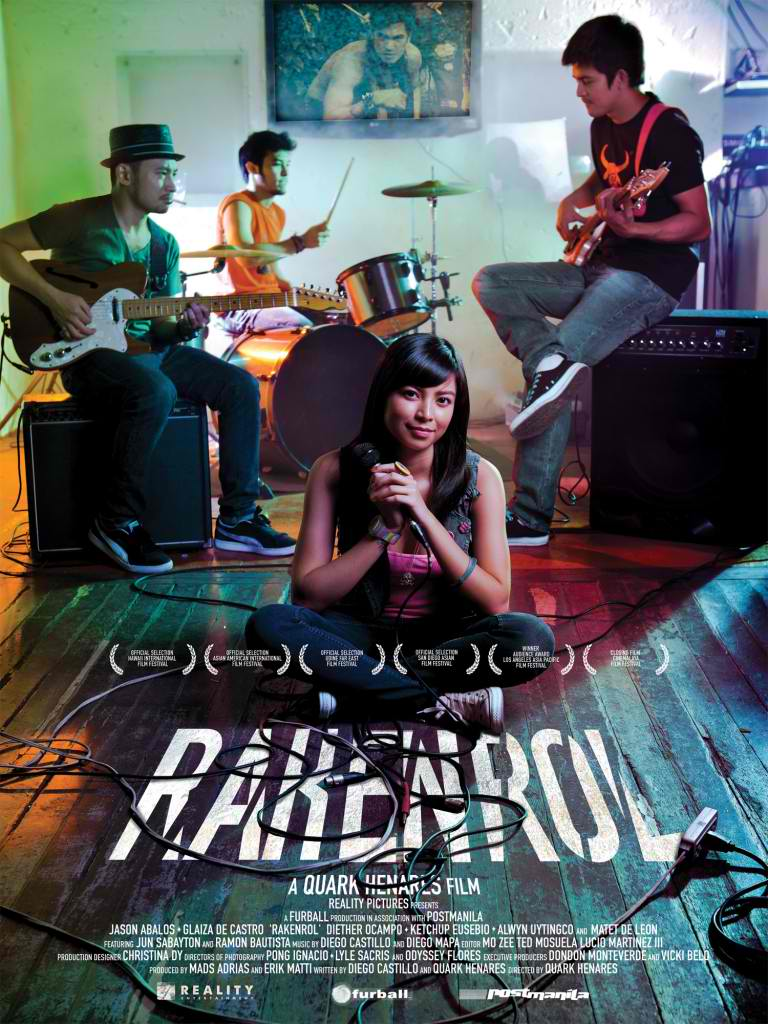 Rakenrol – The Review