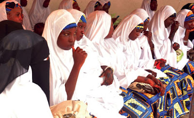 Kano To Join 2000 Widows & Divorcees In Mass Wedding