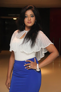 Reshma Pasupuleti Pictures at Masala Padam Movie Audio Launch   (12).jpg