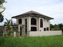 """tidbits Of Life"" 2 - Storey House Mediterannian Design"