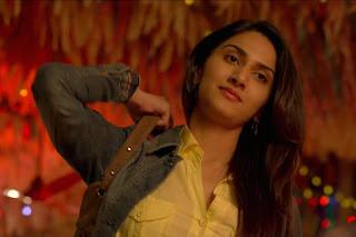 Vaani Kapoor in Shuddh Desi Romance Pictures
