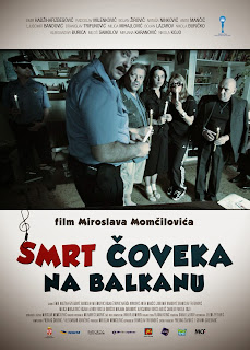 Ver Película Death of a Man in Balkans Online Gratis (2012)