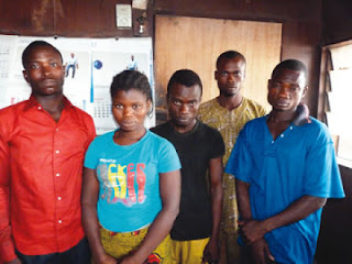 househelp arrested boyfriend boss
