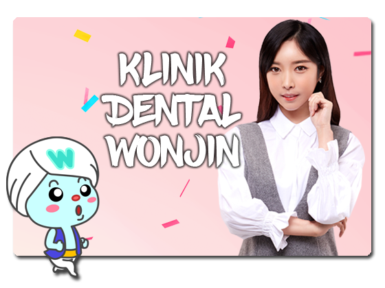 WONJIN KLINIK DENTAL