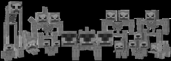 Eternal Isles Mod mobs