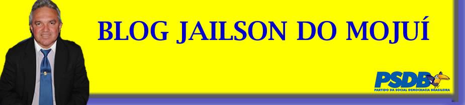 Blog Jailson do Mojuí