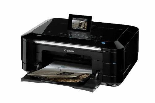 Free Download Canon Pixma MG5350 Driver Printer