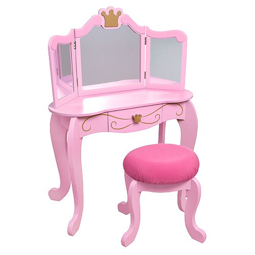 Girls Furniture Pink Princess Latest Stylish Fashion All