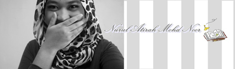 Nurul Atirah Mohd Noor
