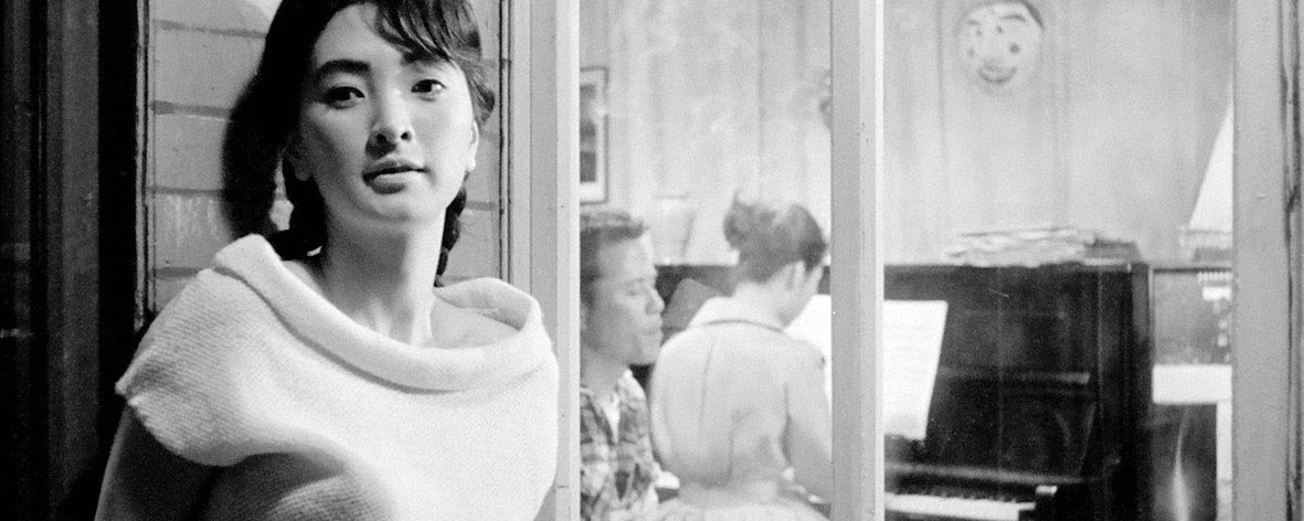 Hanyo - The Housemaid - Pokojówka - 1960