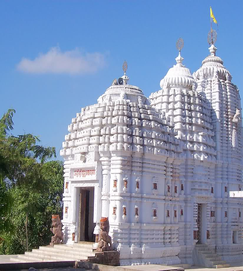 Cuttack India  city photos : Cuttack India Temple Image