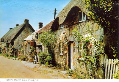 North Street, Brighstone, Isle of Wight