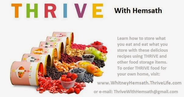 Thrive With Hemsath