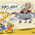 La cúpula fiscal recolza la querella de Torres-Dulce contra Mas