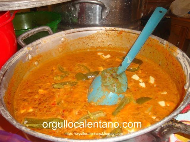 Frijoles Puercos Ingredientes Frijoles Puercos