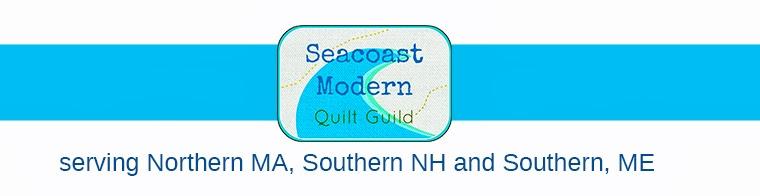 Seacoast Modern Quilt Guild