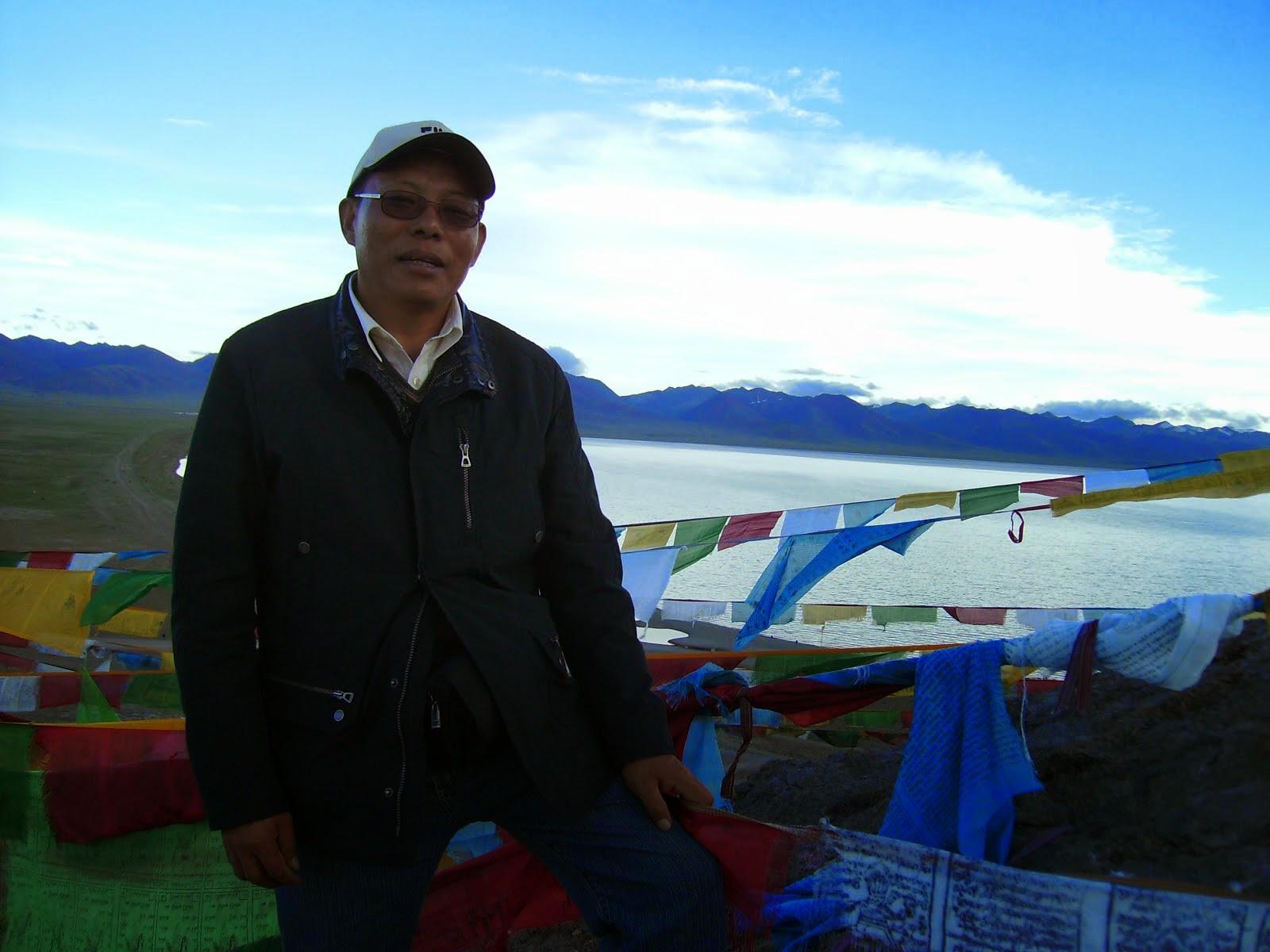 Tibet 2010