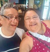 Dr. José Luis Rodríguez y la Dra. Glory Rodriguez su hija