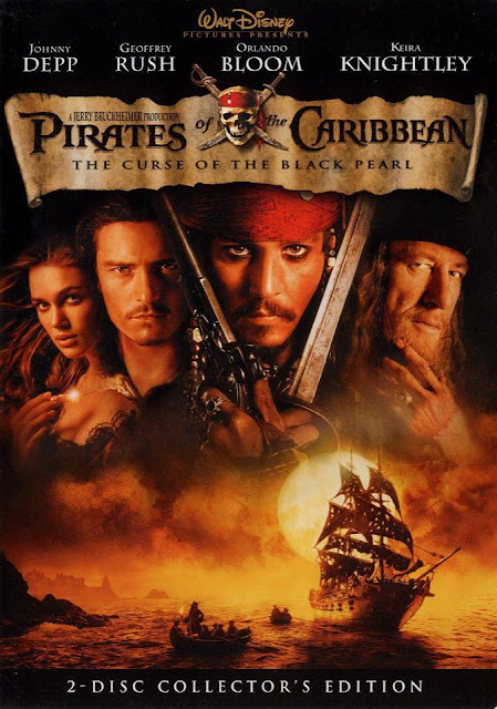 Pirates of the Caribbean 1: The Curse Of The Black Pearl ( 2003 ) คืนชีพกองทัพโจรสลัด ภาค 1 | ดูหนังออนไลน์ HD | ดูหนังใหม่ๆชนโรง | ดูหนังฟรี | ดูซีรี่ย์ | ดูการ์ตูน