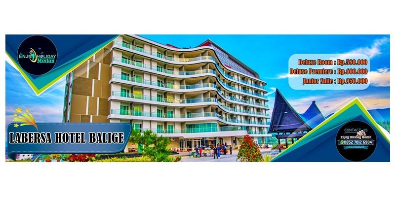 Labersa Hotel Toba - Labersa Balige - Labersa Hotel