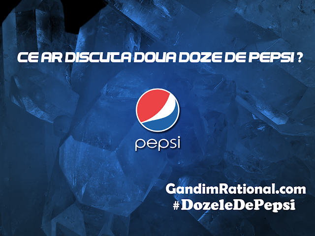 #DozeleDePepsi PEPSI ROMANIA