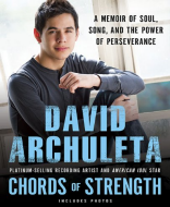 Get David&#39;s book!