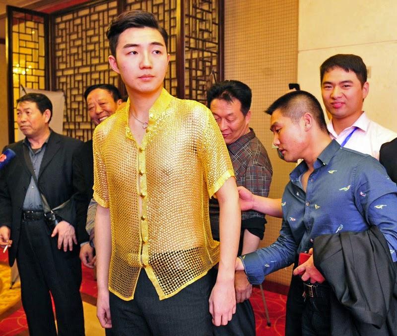 Taoistischen cassock classics kleidungsstücke uniformen robe kleidung Taoismus kleid gelb
