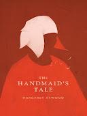 轟更在讀 The Handmaid's Tale