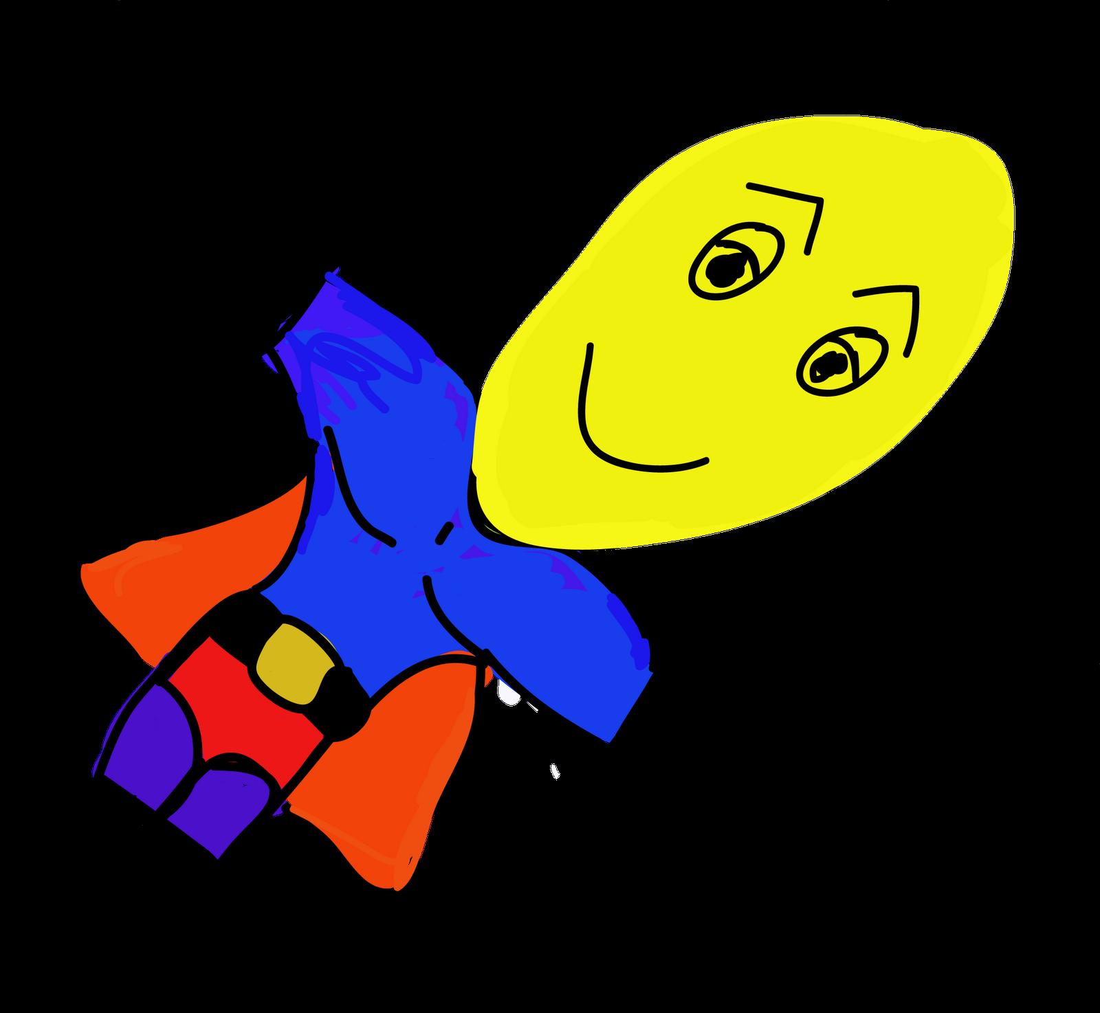 Lemonman