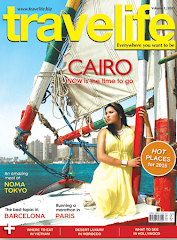 TRAVELIFE VOL. 1, 2015