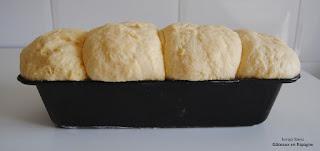 recette brioche pain beurre sucre rapide