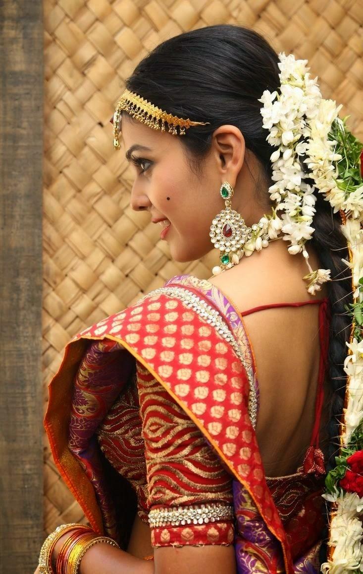Chandini hot stills