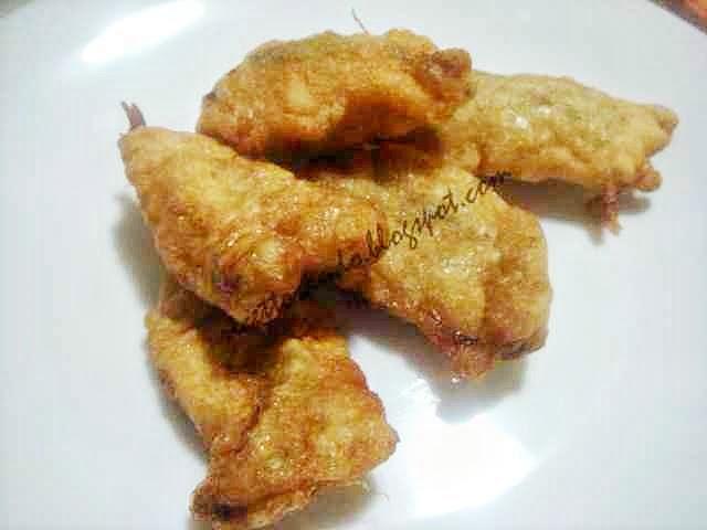 Sarde in pastella ricetta di pesce fritto