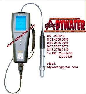 12 Kelebihan  Dissolved Oxygen (DO) Meter Merek YSI PRO20 | 0857 2352 9677 | Jual Do Meter | Jual Disolved Oxygen