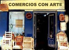Comercio con arte