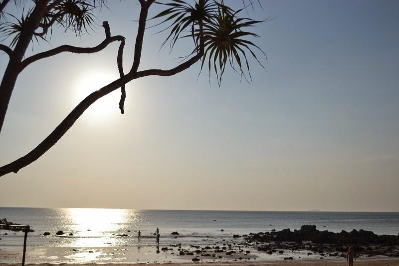 Relax Bay Resort, Kho Lanta, Thailande, Lanta Hai, Phra Ae Beach