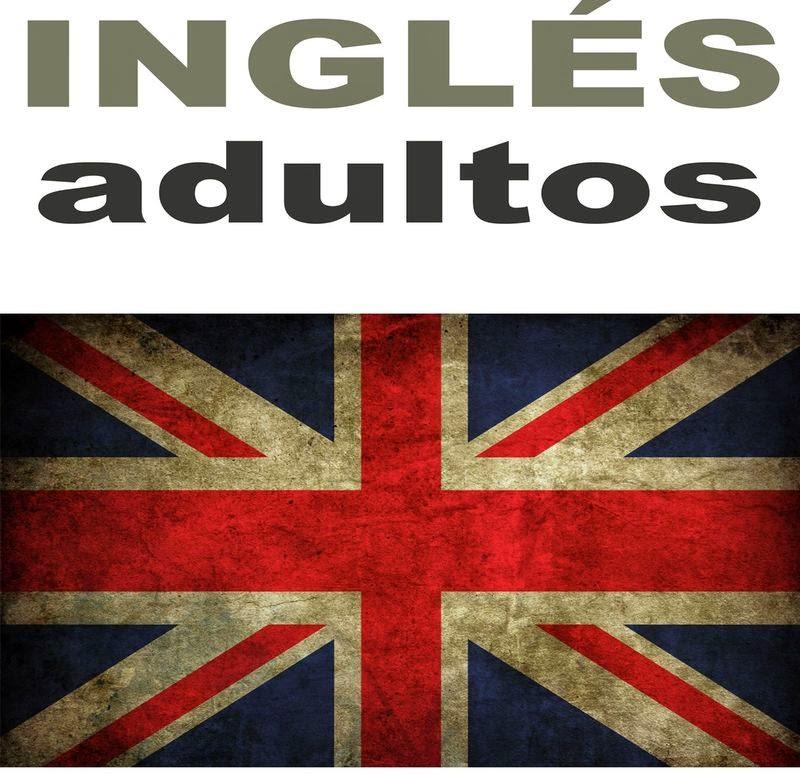 INGLÉS ADULTOS