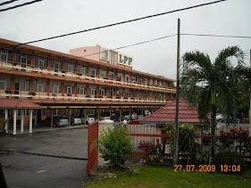 Institut Pengurusan Peladang Jalan Pandan