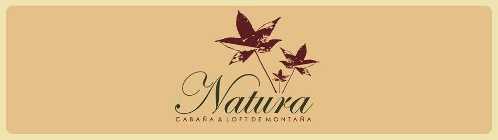 Cabañas en Villa Pehuenia - Natura Cabañas Lofts de Montaña - Villa Pehuenia