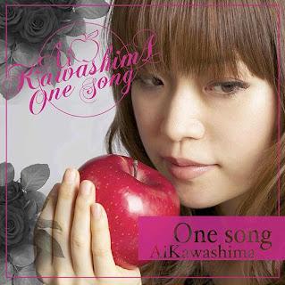 Ai Kawashima 川嶋あい - One song