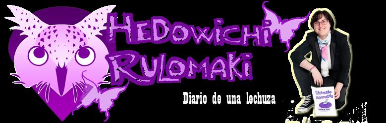 Hedowichi Rulomaki