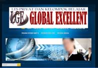 blog directory of Les Private Global excellent