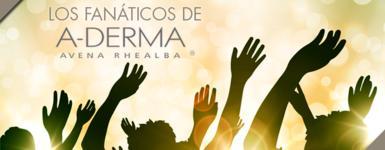 MUESTRAS GRATUITAS SORTEO A-DERMA