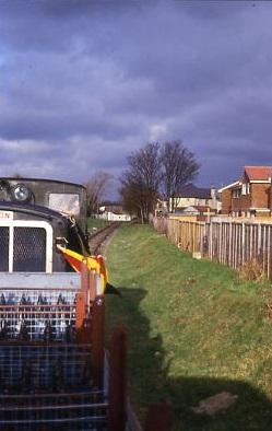 Last Priddys Hard Train