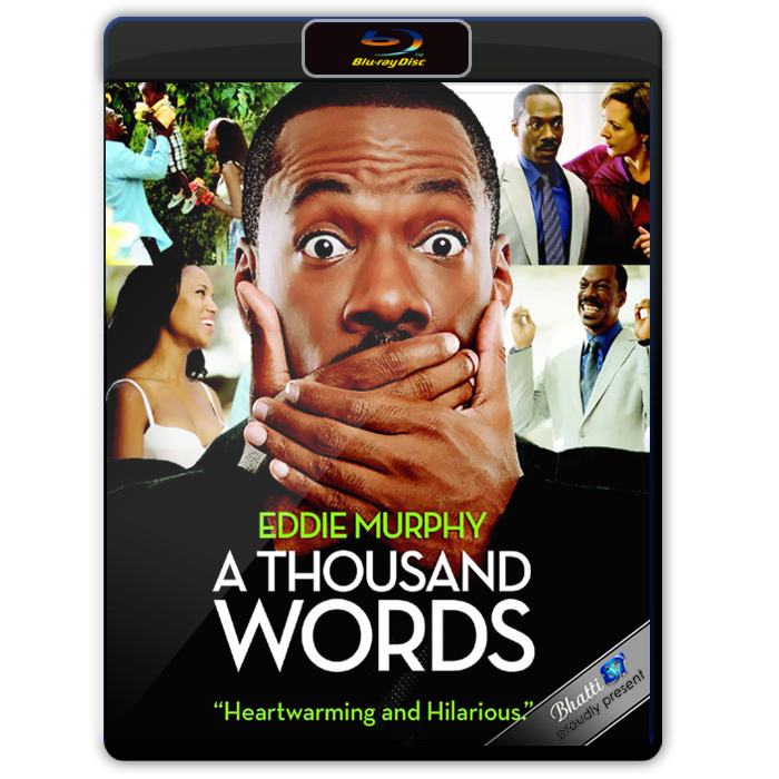A Thousand Words 720p Torrent