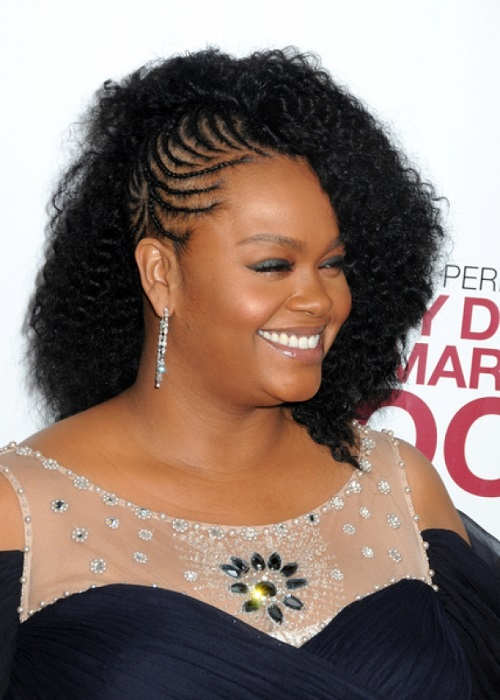 Braids Hairstyles for Black Women