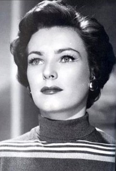 Miroslava Stern